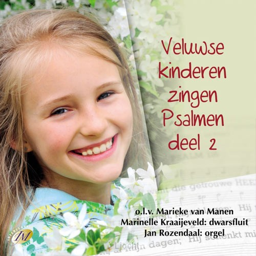 Veluwse kinderen psalmen 2