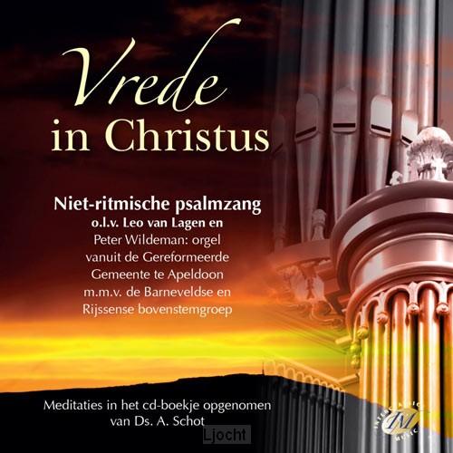 Vrede in Christus