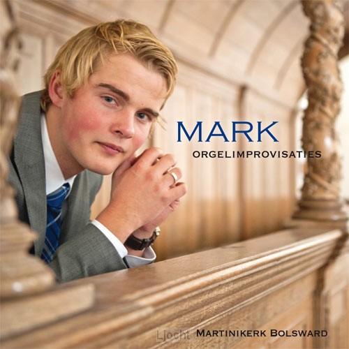 Mark orgelimprovisaties