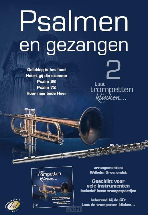Laat trompetten muz.boek 2