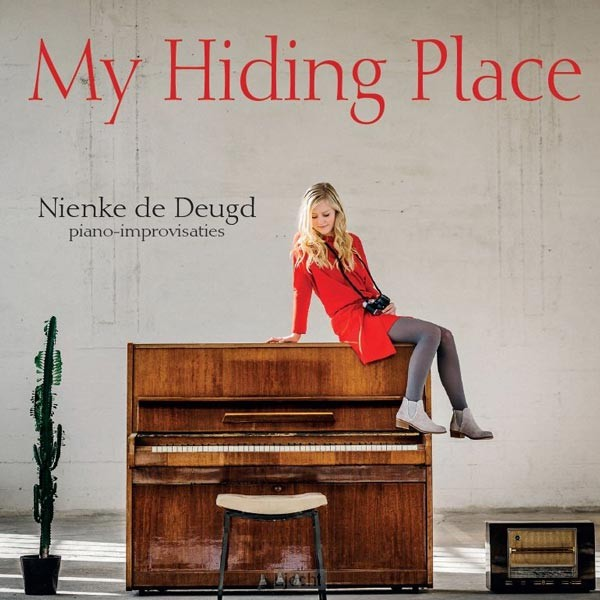 My Hiding Place