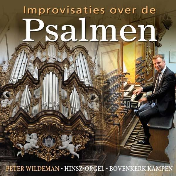 Improvisatie over Psalmen Hinzorgel
