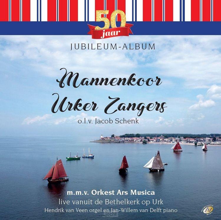 Jubileum-album 50 jaar