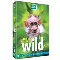 24/7 Wild - Earth Live (EO-BBC Earth DVD