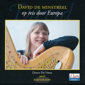 David De Minstreel - op reis..