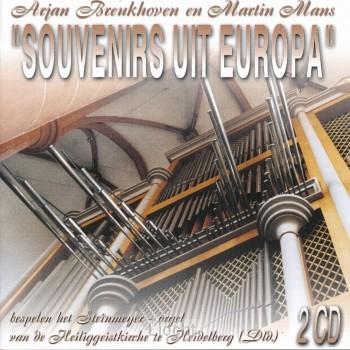 Souvenirs Uit Europa
