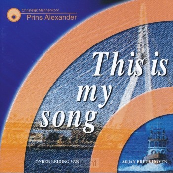 This is my song - Deel 1