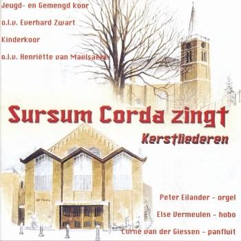 Sursum Corda zingt kerstliederen