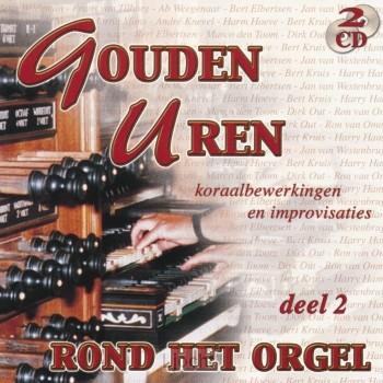 Gouden Uren Rond Orgel 2