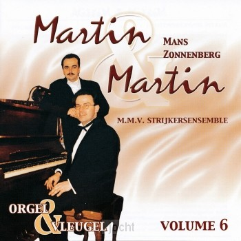 Martin & Martin deel 6