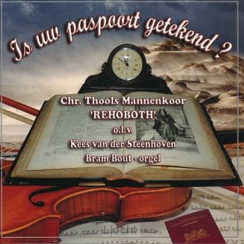 Is Uw Paspoort Getekend?