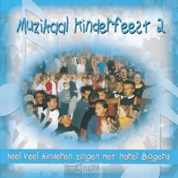 Muzikaal Kinderfeest 2