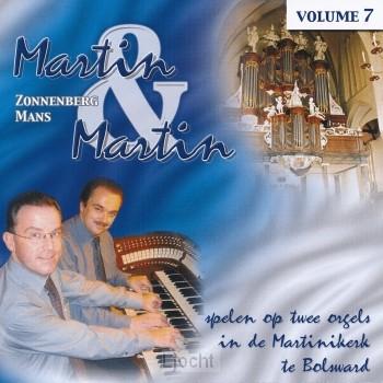 Martin & Martin deel 7