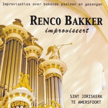 Renco Bakker Improviseert