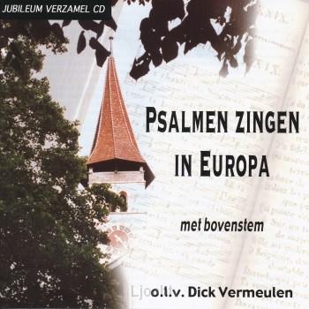 Psalmen Zingen In Europa