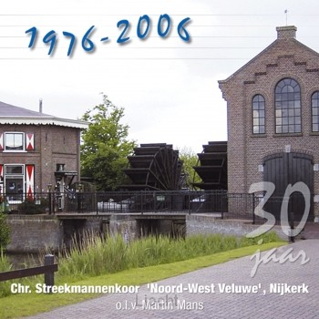 30 Jaar Noord-West Veluwe
