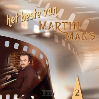 Het Beste Van Martin Mans 2
