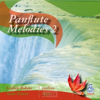 Panflute Melodies 2