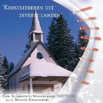 Kerstliederen uit diverse landen