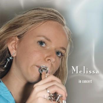 Populaire melodieen Melissa Venema