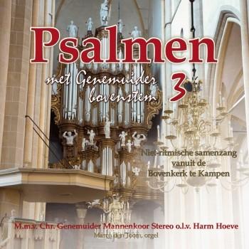 Psalmen met bovenstem 3