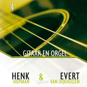 Gitaar en Orgel deel 4