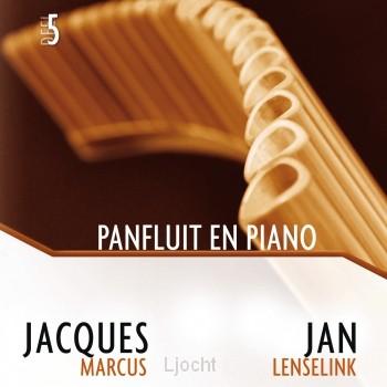 Panfluit en Piano deel 5