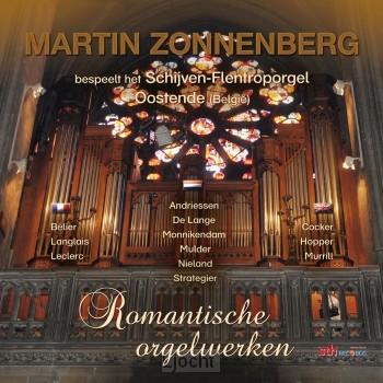 Romantische orgelwerken