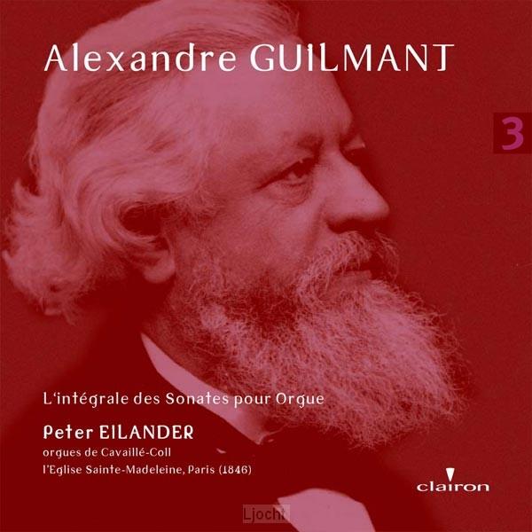 Alexandre Guilmant deel 3