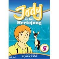 Jody en het hertejong 05