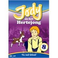 Jody en het hertejong 08