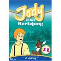 Jody en het hertejong 11