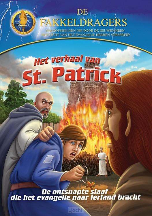 Het verhaal van St. Patrick