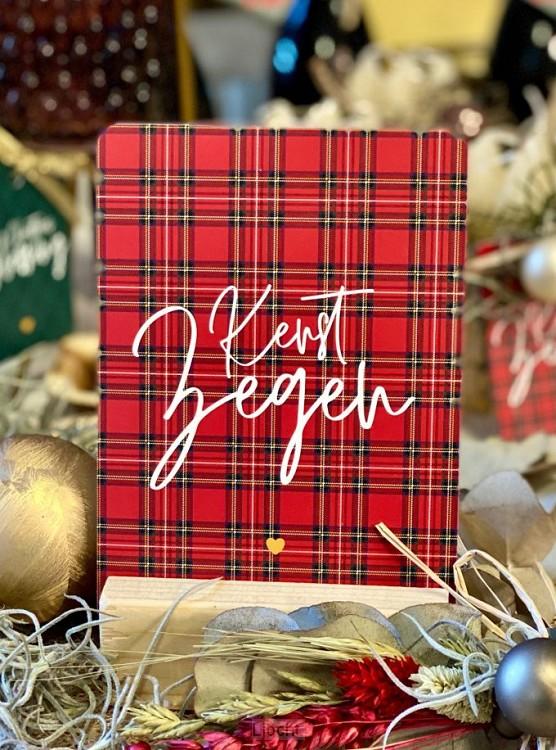 Kerst zegen
