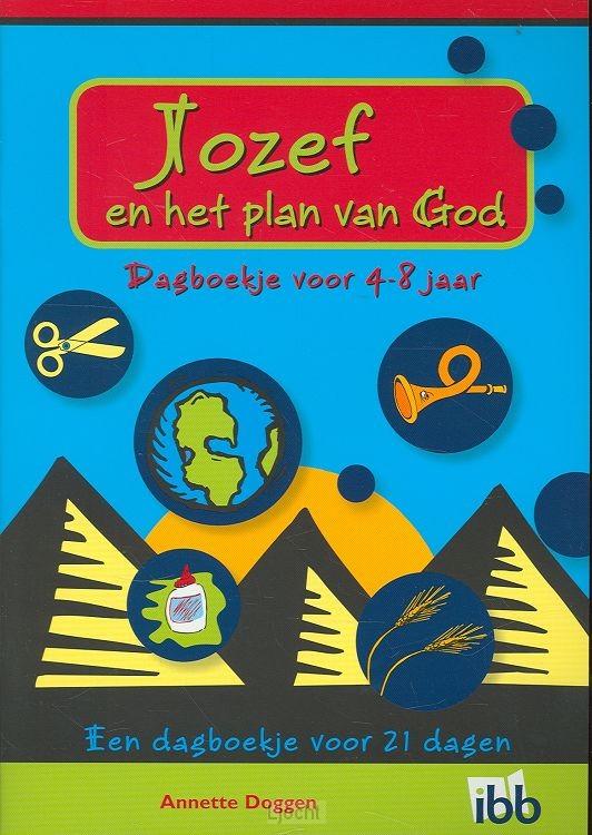 Jozef en het plan van God 4-8 jarigen