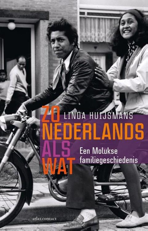 Zo Nederlands als wat