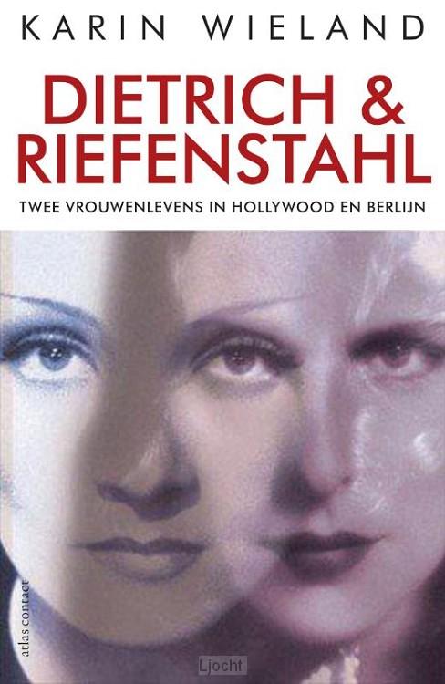 Dietrich en Riefenstahl