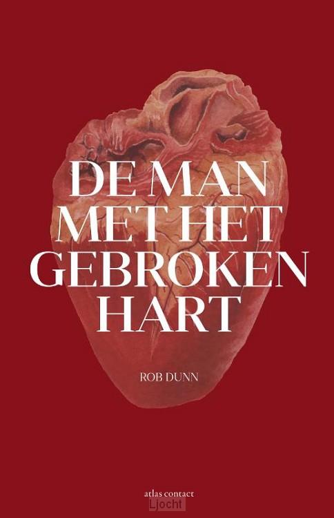 De man met het gebroken hart