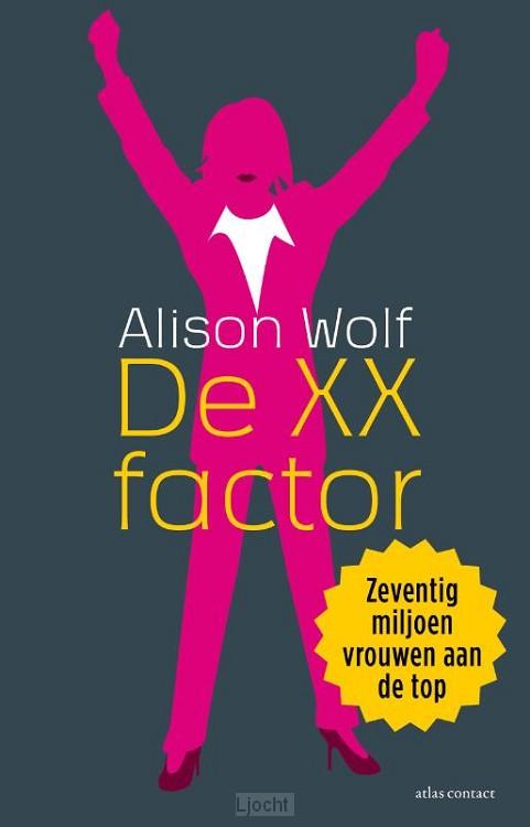 De XX factor