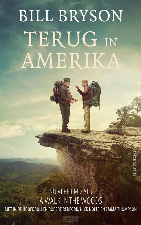 Terug in Amerika
