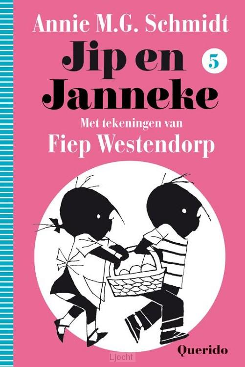 Jip en Janneke / deel 5
