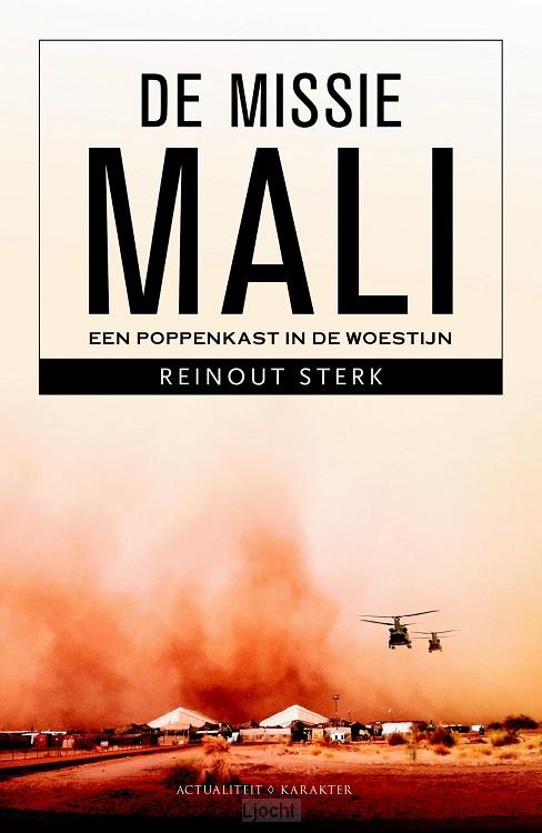 De missie Mali