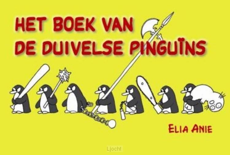 Het boek van de duivels pinguïns