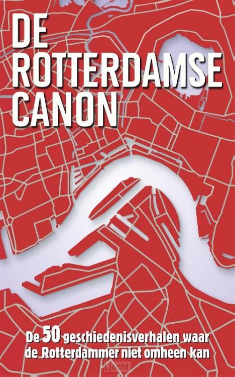 De Rotterdamse canon