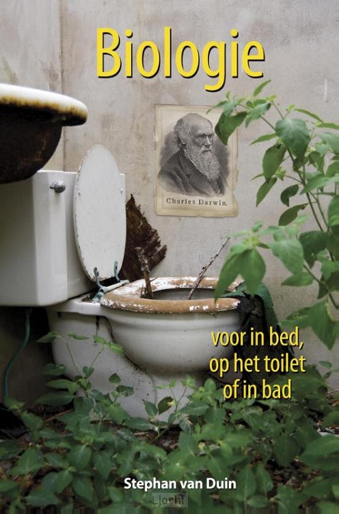 Biologie voor in bed, op het toilet of in bad