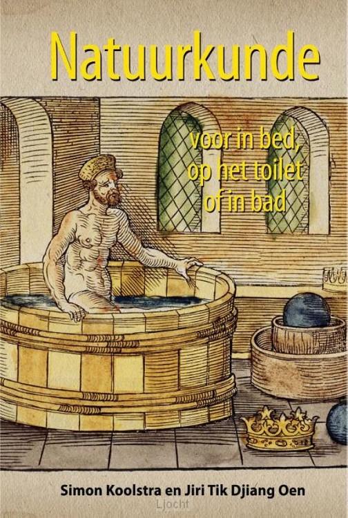 Natuurkunde voor in bed, op het toilet of in bad