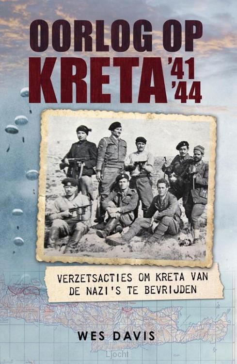 Oorlog op Kreta '41-'44