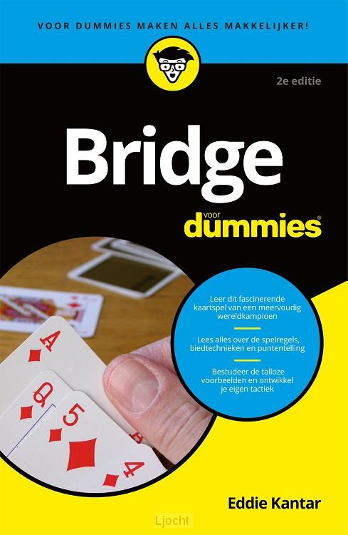 Bridge voor Dummies