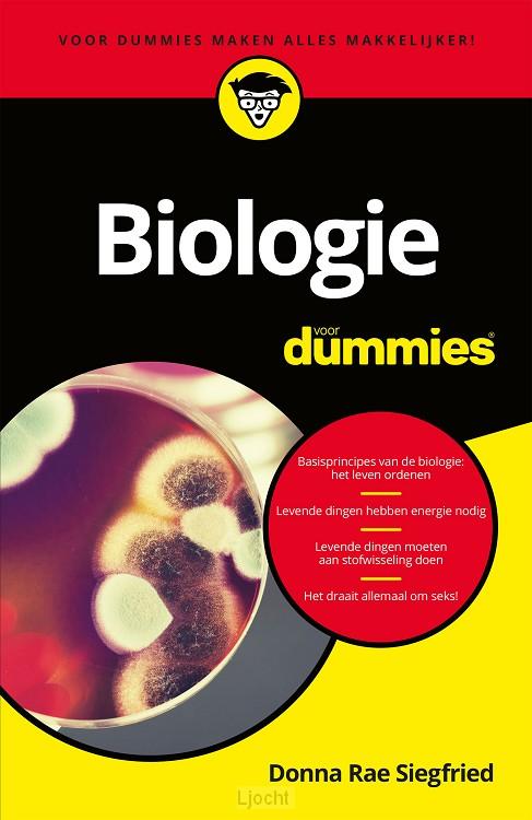 Biologie voor Dummies