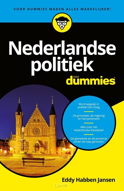 Nederlandse politiek voor dummies